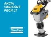 Vibračný pech LT6005 - AKCIOVÁ CENA