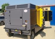Odovzdanie vysokovýkonného kompresora spoločnosti TUBAU a.s.