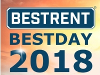 BESTDAY 2018 v Piešťanoch