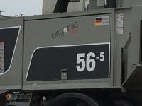Čerpadlo betónu s najdlhším dosahom výložníka na Slovensku