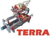 Nový produkt TERRA