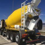 beton mix 12m3