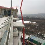 nove cerpadlo betonu