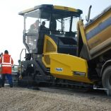 finiser ATLAS COPCO