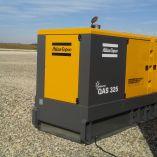 generátor ATLAS COPCO QAS325
