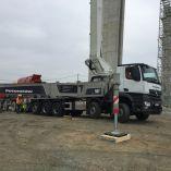 pumpa na beton 56 m