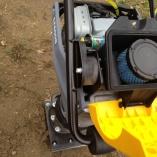 Vibracny pech LT6005 - vzduchový filter