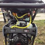 Vibracny pech LT6005 - motor
