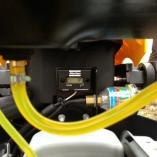 Vibracny pech LT6005 - palivový filter