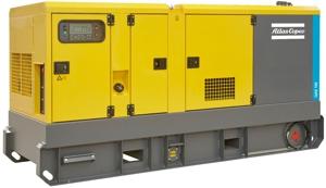 prenajom generatora NItra