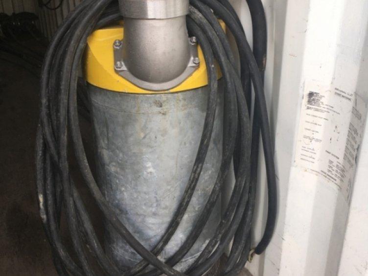 Odvodňovacie čerpadlo WEDA90L