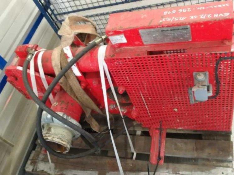 Hydraulický ventil GVH2/2