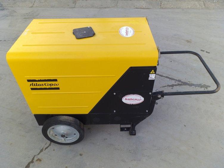 Prenosný generátor QEP S14