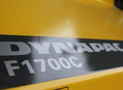 Nový finišer F1700C už je v prevádzke.