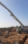 pouzite cerpadla betonu