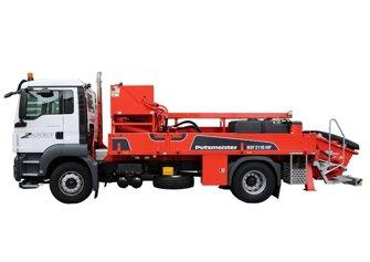 MOLI BSF 2110 HP