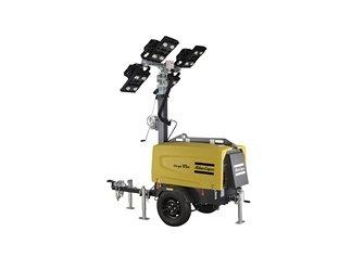 Osvetľovacie stožiare HiLight V4/V5+