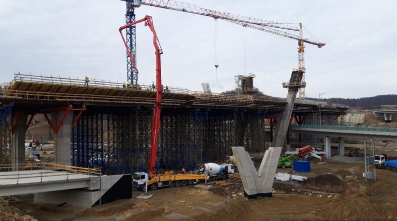 pumpa na beton 58 m