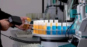 analýza hydraulického oleja